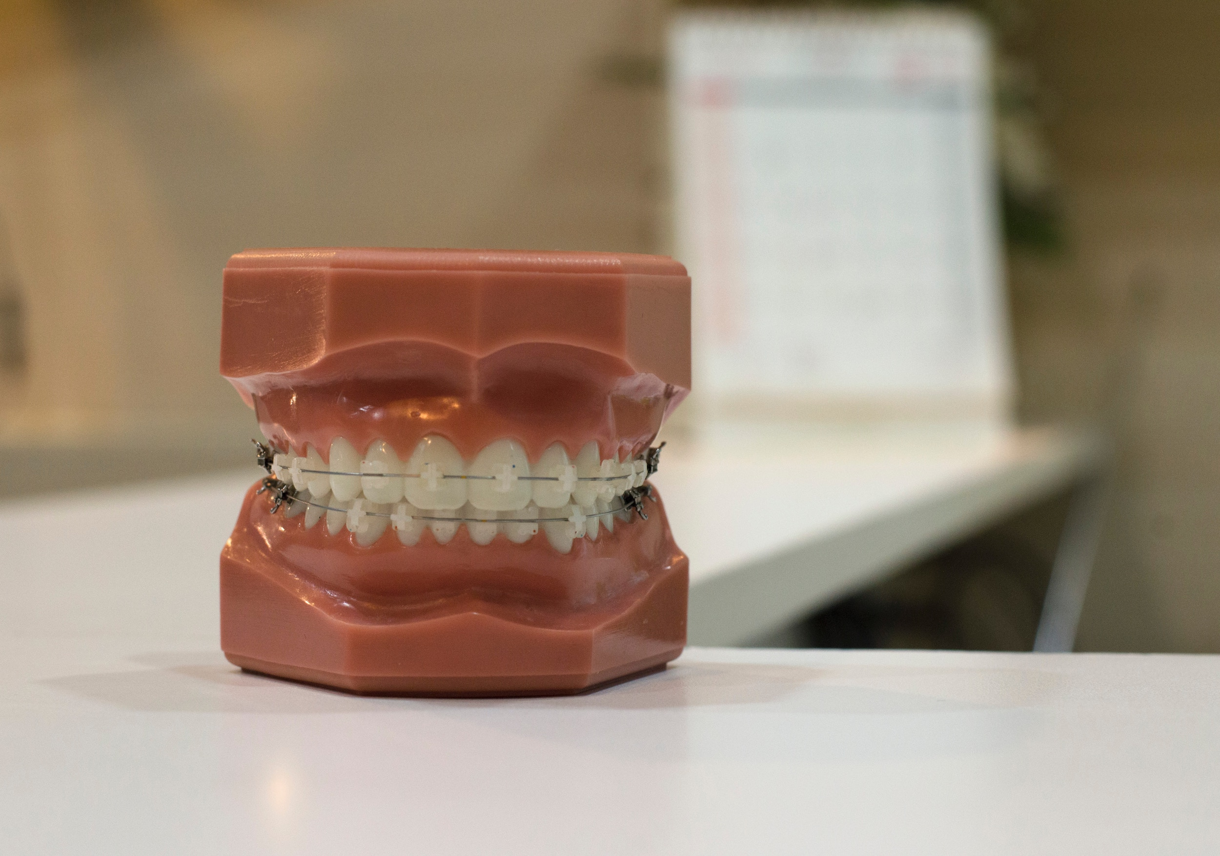 Ortodoncia y salud dental