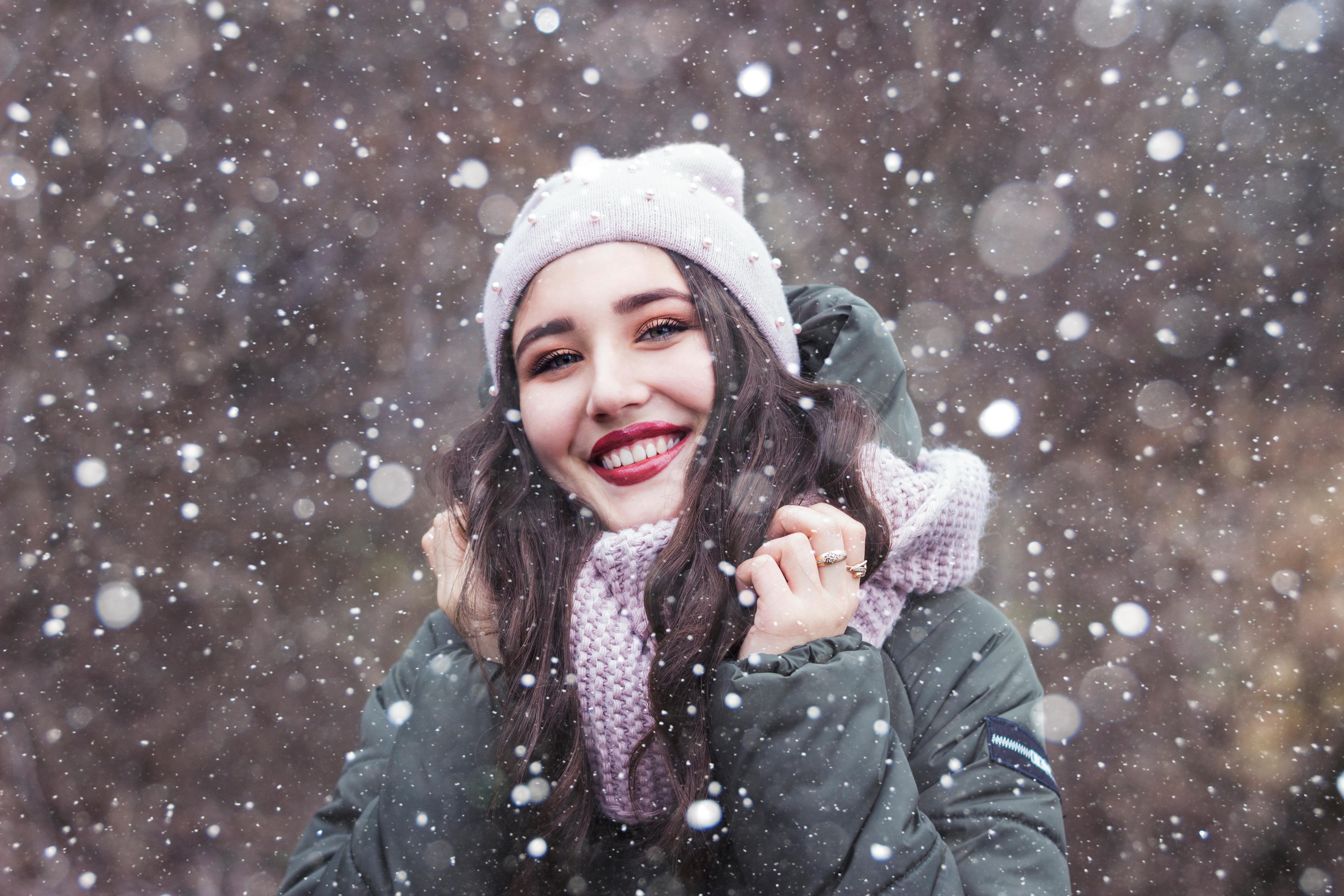 boca sana durante el invierno