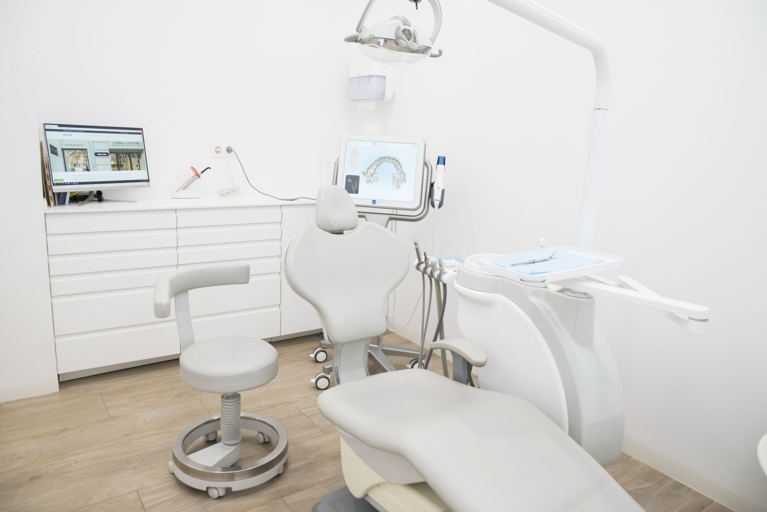 Clínica Dental Soler